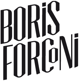 Boris Forconi